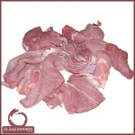Meat exporters india